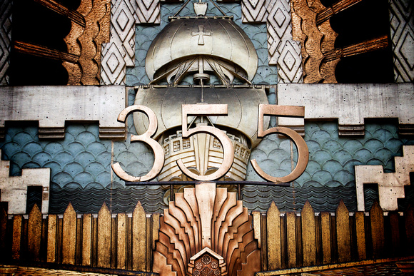 355 Burrard (The Marine Building)
