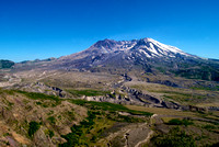 Life After Death (Mount St. Helens, Washington State)